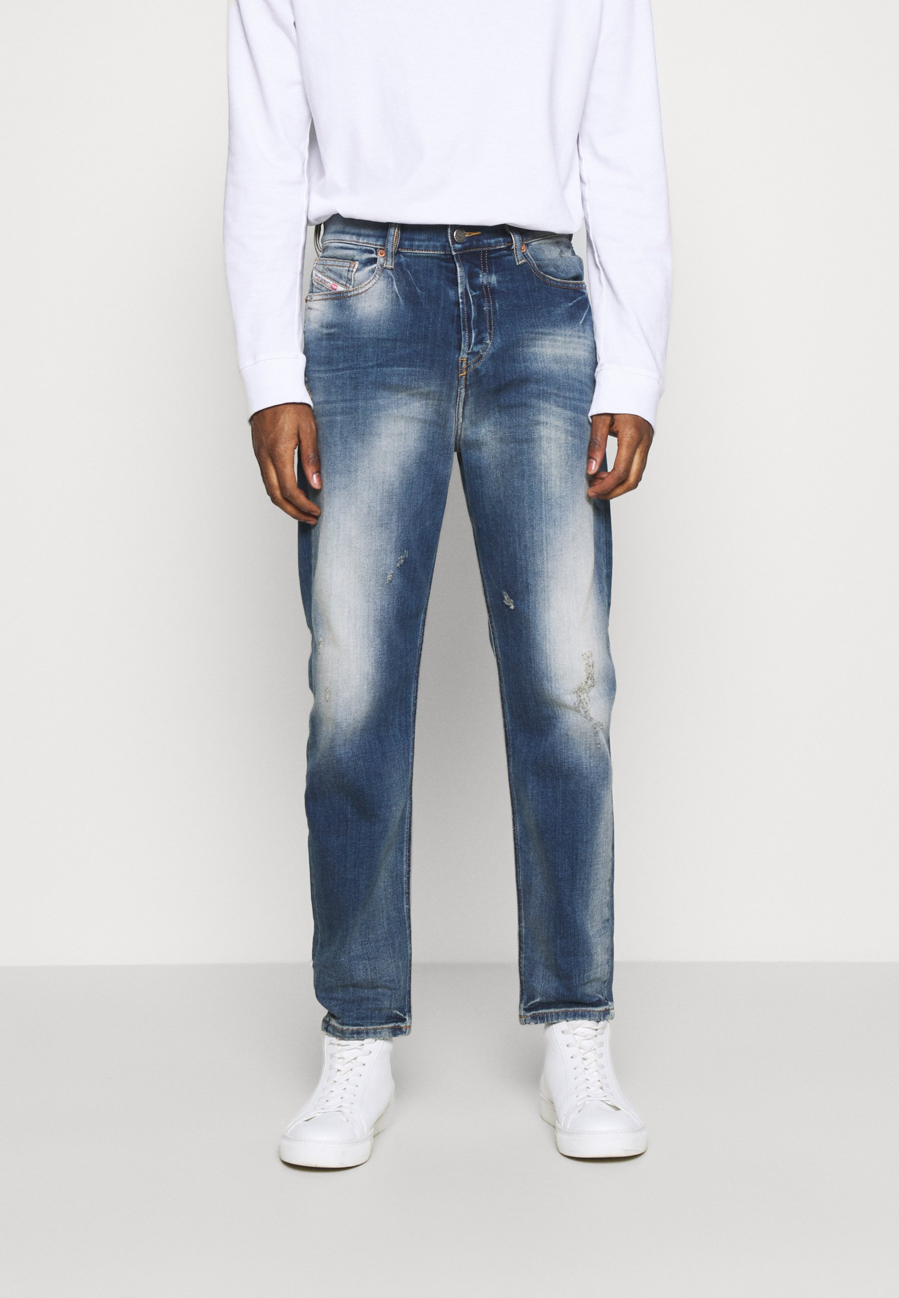 Men D-VIDER - Relaxed fit jeans