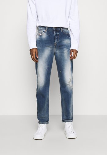 D-VIDER - Relaxed fit jeans - medium blue