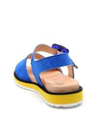 CLARYS - Sandals - azul - 2