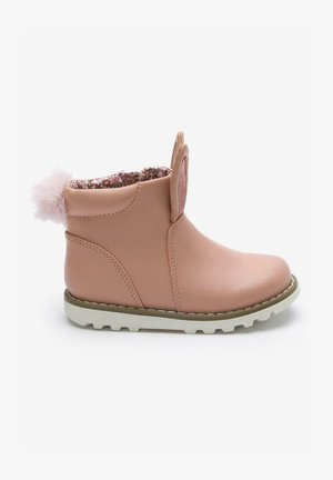 BUNNY CHELSEA - Classic ankle boots - pink
