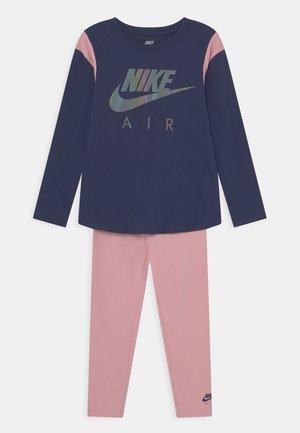 AIR SET - Survêtement - pink glaze
