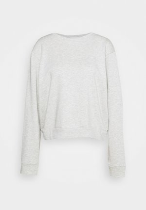 HOLLY - Sweatshirt - grey