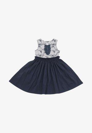 Cocktailklänning - dark blue