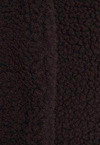Vero Moda - VMDONNA - Winter coat - chocolate plum - 2