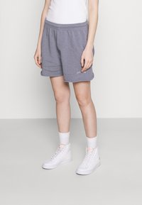 BDG Urban Outfitters - JOGGER - Shorts - marlin blue - 0