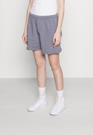 JOGGER - Shorts - marlin blue