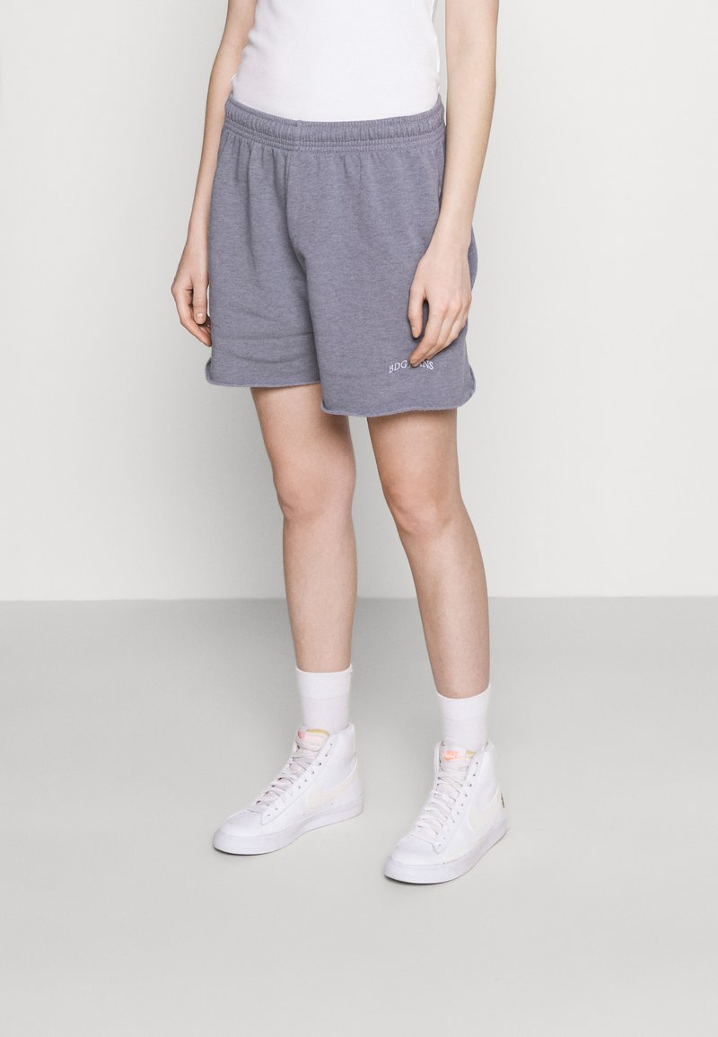 BDG Urban Outfitters - JOGGER - Shorts - marlin blue