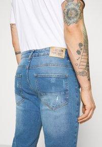 Denim Project - MR RED - Jeans Skinny Fit - light blue - 3