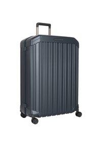 Piquadro - Set de valises - matt blue - 3