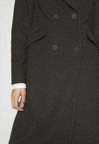ONLY - ONLLOUIE LIFE COAT - Classic coat - rosin - 7