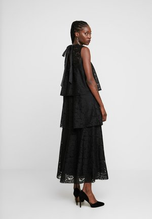 ALLISONLC DRESS - Gallakjole - black