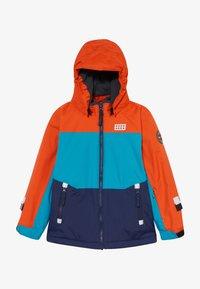 LEGO Wear - LWJOSHUA 716 - Snowboard jacket - red - 4