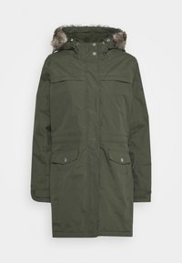 Regatta - SERLEENA - Winter coat - dark khaki - 4