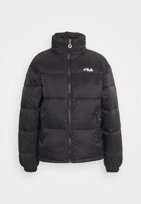 Fila Petite - SUSSI PUFF JACKET - Winter jacket - black - 5