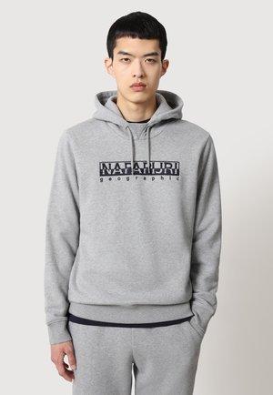 BERBER - Felpa - medium grey melange