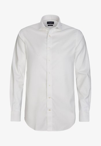 HIGH PERFORMANCE - Formal shirt - white