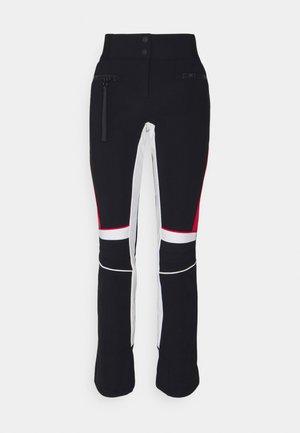 ADELA PANT - Snow pants - black