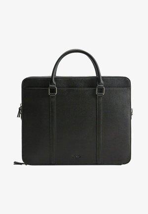 NEWYORK - Briefcase - schwarz