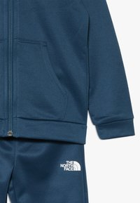 The North Face - SURGENT TRACK SET - Tuta - blue wing teal - 6