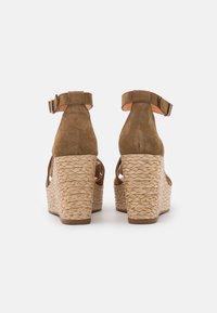 Felmini - ALEXA - High heeled sandals - marvin stone - 3