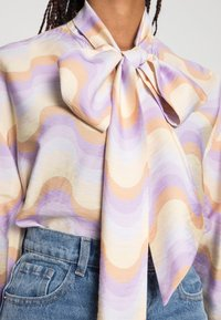 EDITED - PATRICIA BLOUSE - Blouse - lilac - 4