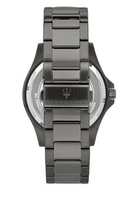 Maserati - Chronograph watch - grau - 2