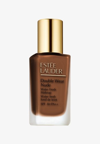DOUBLE WEAR NUDE WATERFRESH MAKE-UP SPF30  - Foundation - -