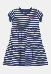 Staccato - KID - Day dress - deep blue - 0