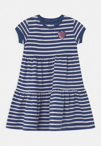 KID - Vestido informal - deep blue