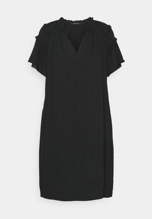 CAMILLA SILICA DRESS - Vapaa-ajan mekko - black