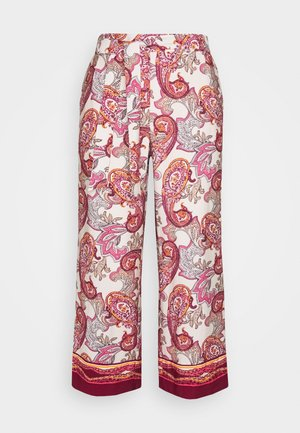 Pantaloni - light pink