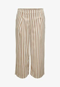 ONLY Carmakoma - Trousers - almondine - 3