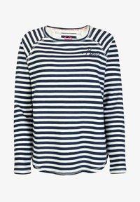 Lieblingsstück - CATHRINAEP - Long sleeved top - bleu - 2