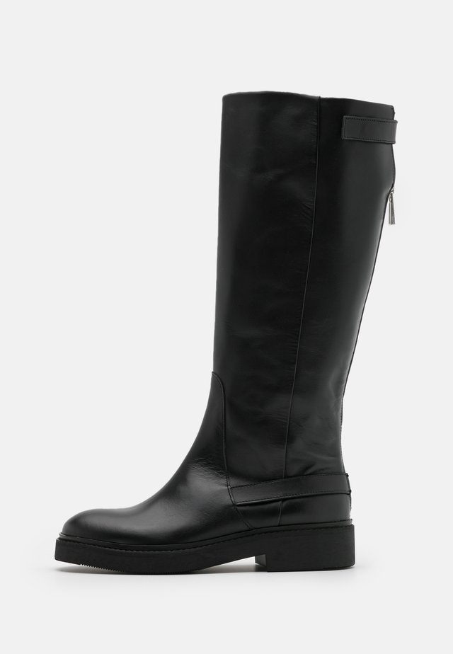 THELMA HIGH BOOT - Kozaki - black