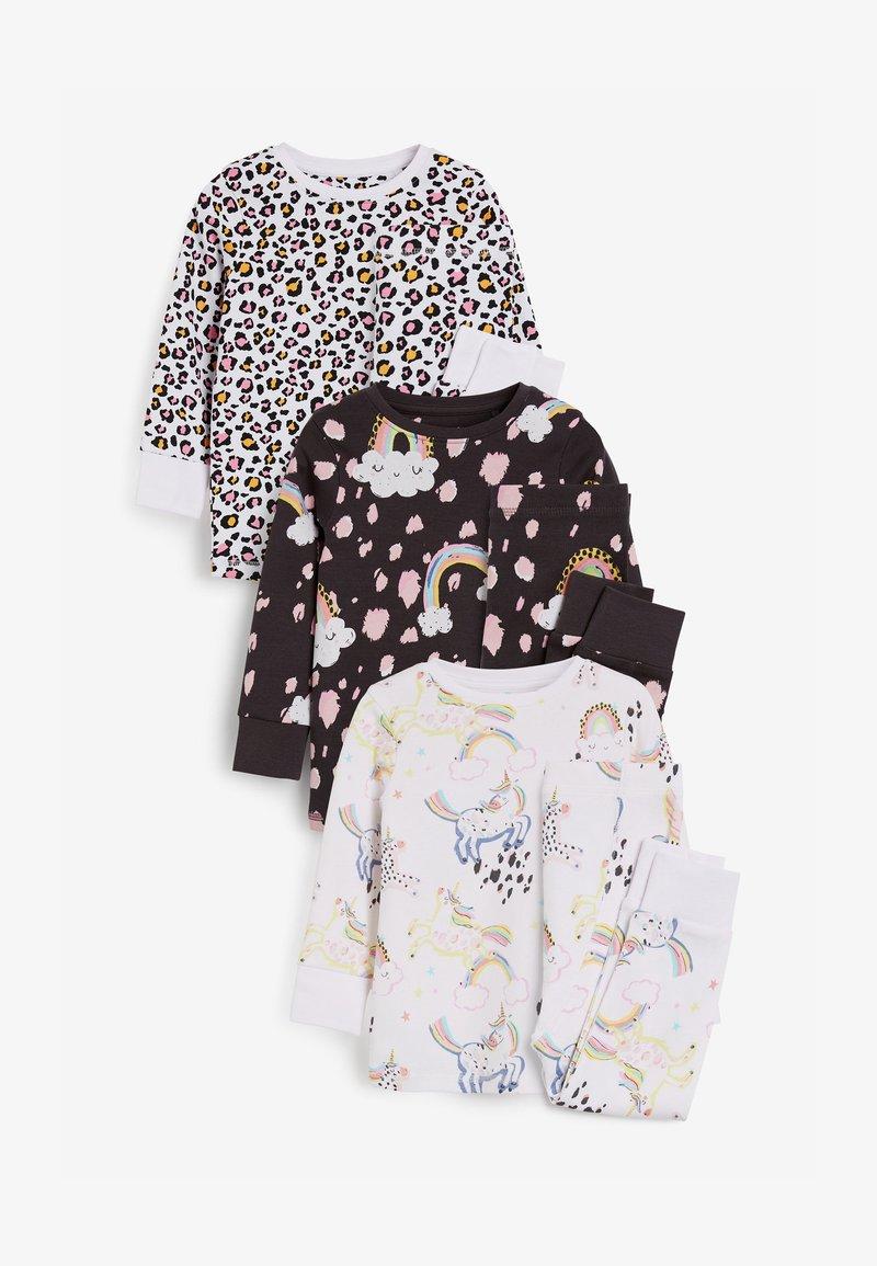 Next - 3 PACK - Pyjama set - multi-coloured