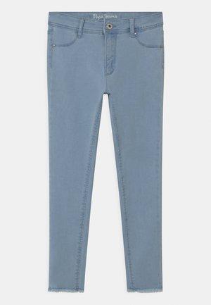 MADISON  - Skinny džíny - light blue