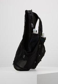 Salomon - ADV SKIN  - Hydration rucksack - black - 4
