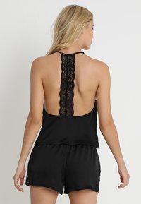 mint&berry - Pyjama set - black - 2