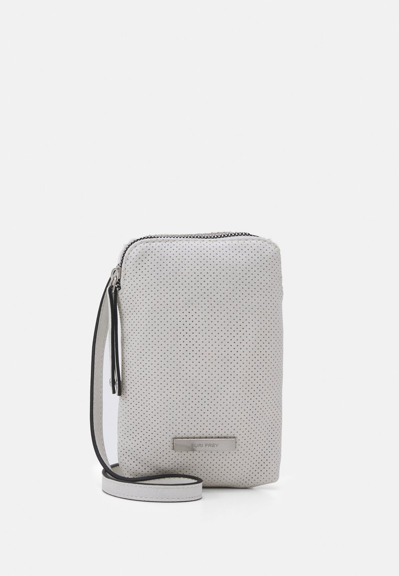 SURI FREY - FRANZY - Across body bag - ecru