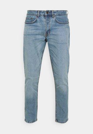 DETROIT - Jeans straight leg - light blue
