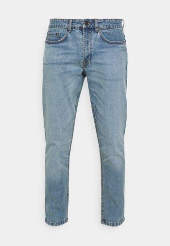 DETROIT - Straight leg jeans - light blue