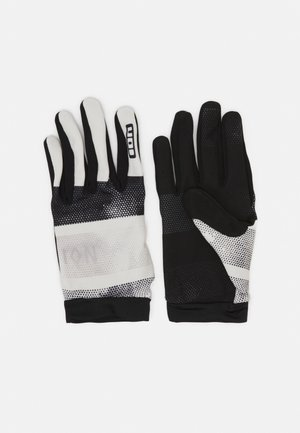 GLOVES SCRUB UNISEX - Gloves - white