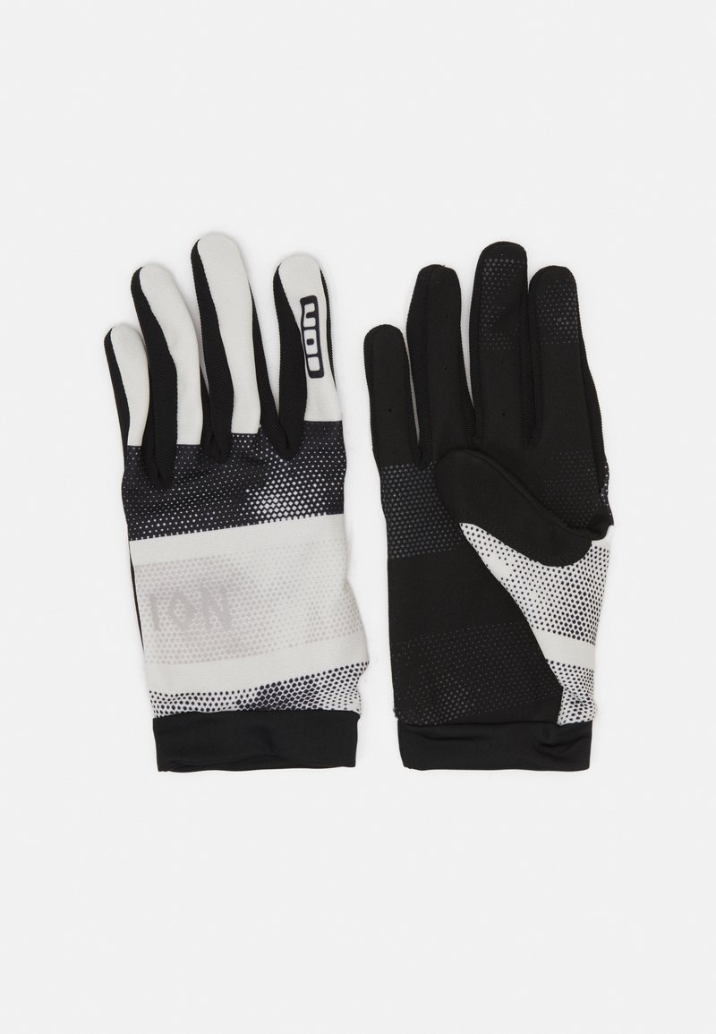 ION - GLOVES SCRUB UNISEX - Rukavice - white