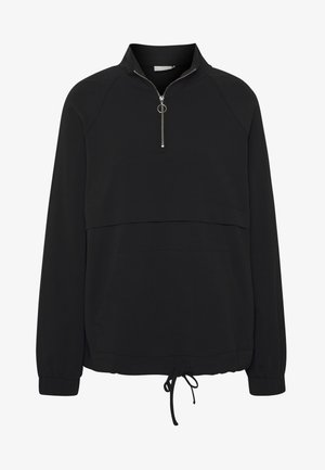 KASIGGI - Sweatshirt - black deep