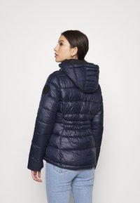 Pepe Jeans - CATA - Winter jacket - dark ocean - 2