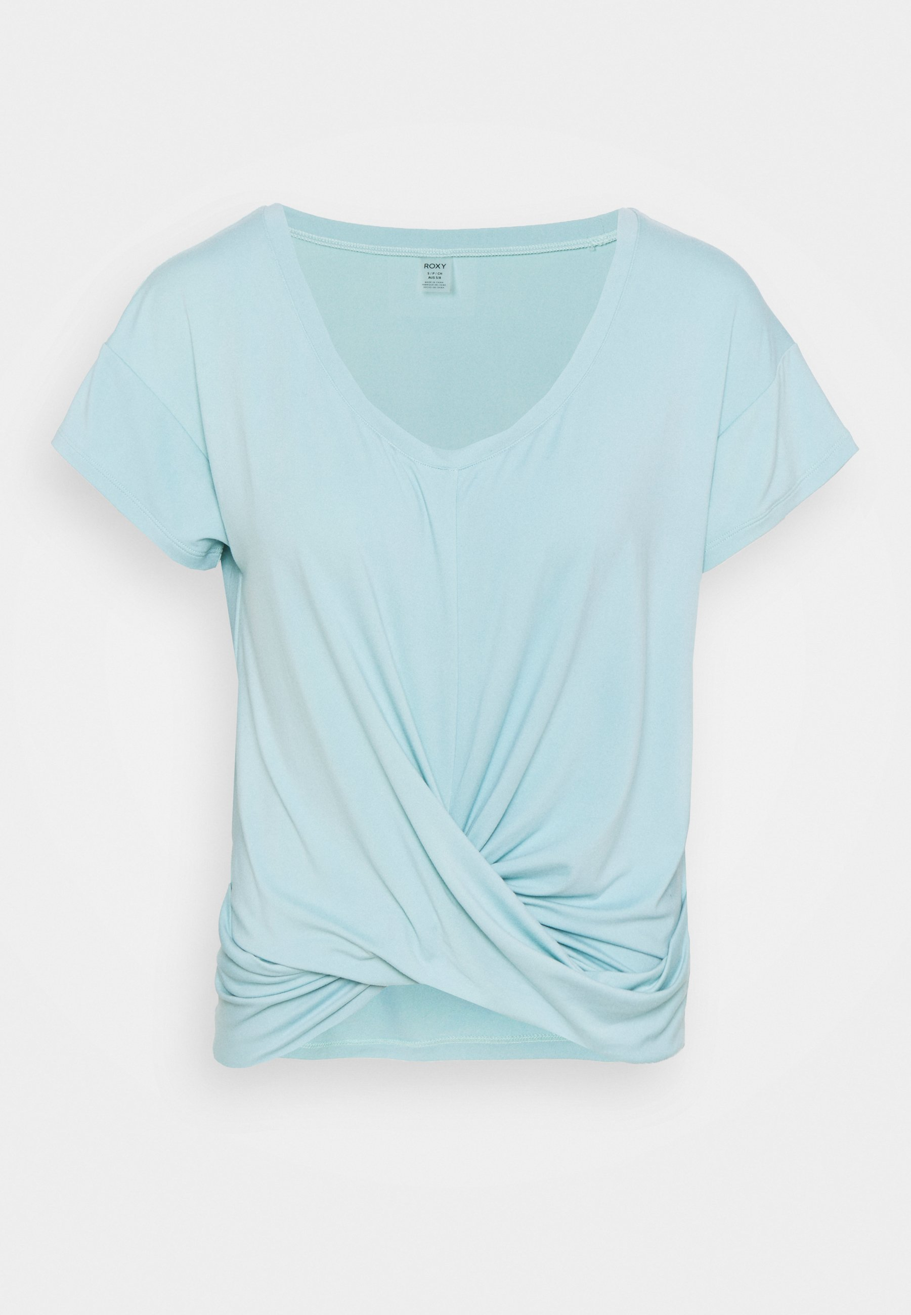 Women CHILL AND RELAX - Print T-shirt