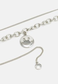 Vintage Supply - UNISEX - Necklace - silver-coloured - 2