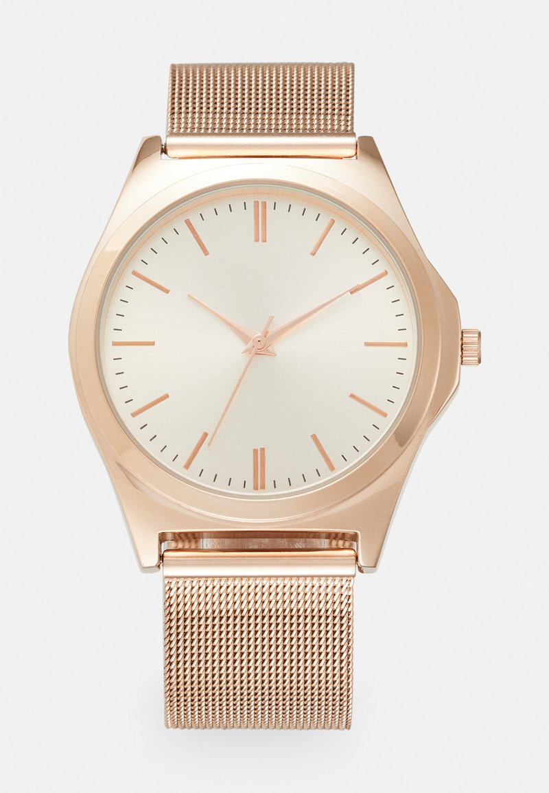 Even&Odd - Hodinky - rose gold-coloured