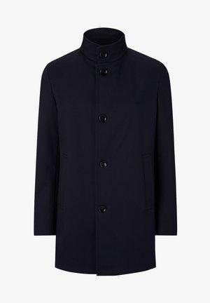 FINCHLEY - Short coat - dunkelblau