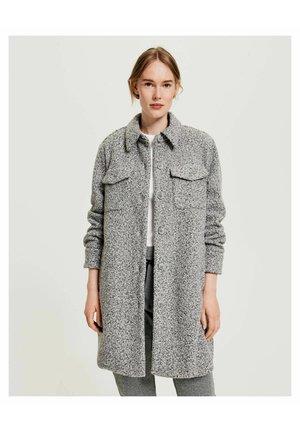 HALORE  - Classic coat - grau (13)